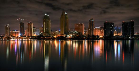 San-Diego-cityscape